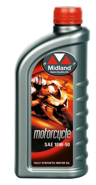 Midland 10w-50 Racing 1L