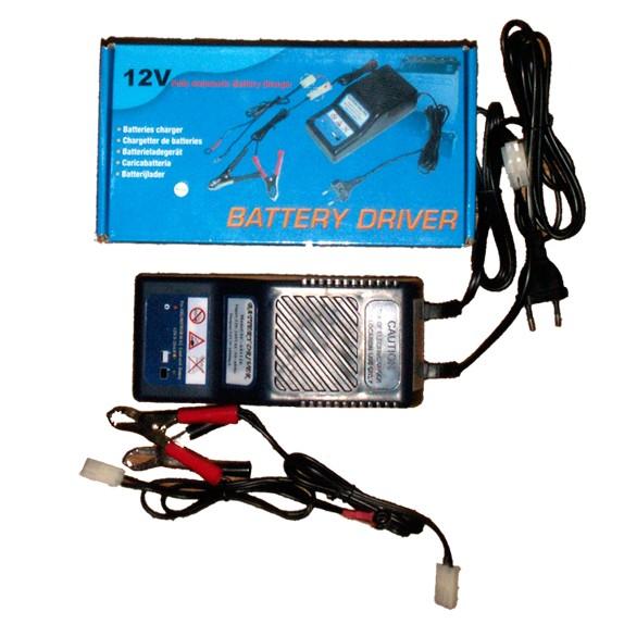 MC laddare Intelligent Battery driver 1000