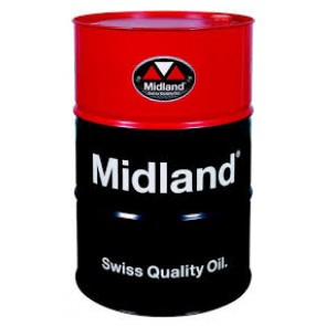 Midland 10w-40 MC 4-cycle 1/4 fat 60L