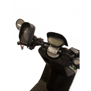 Givi Mobilhållare 71x139mm